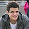 Sandro Kalbermatter, Student at ETH Zürich