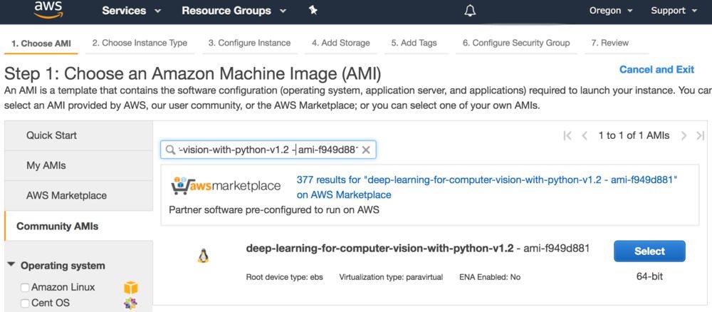 How to Customize Amazon AMI Machine Image (AMI) with ...
