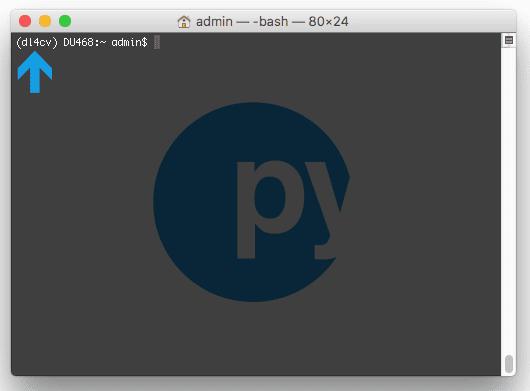 numpy pour python 3.6 mac