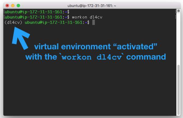 Ubuntu 18 04: Install TensorFlow and Keras for Deep Learning